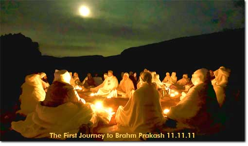 journey to brahm prakash 11 11 11 medium