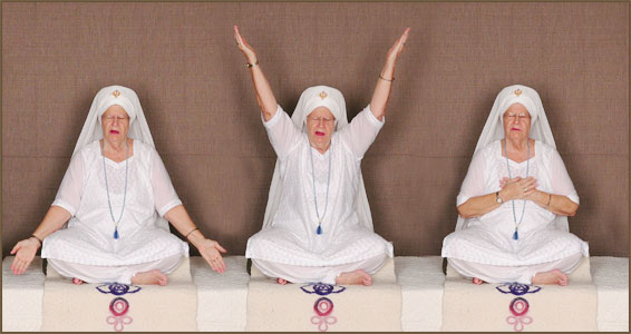 isht sodhana mantra kriya meditation 3 photo montage hand movements 566x300